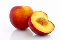 Yellow flesh nectarine
